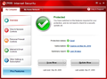 Trend Micro Internet Security 1