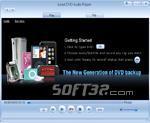 iLead DVD Audio Ripper Screenshot 3