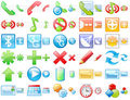 Perfect Mobile Icons 1