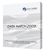 DataMatch 2008 Screenshot 1