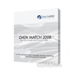 DataMatch 2008 Screenshot 2