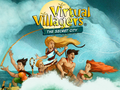 Virtual Villagers - The Secret City for Mac 1