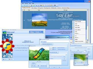 Rename MP3 Files Screenshot 2