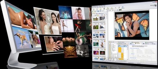 Bravo! Show Creator Screenshot 2