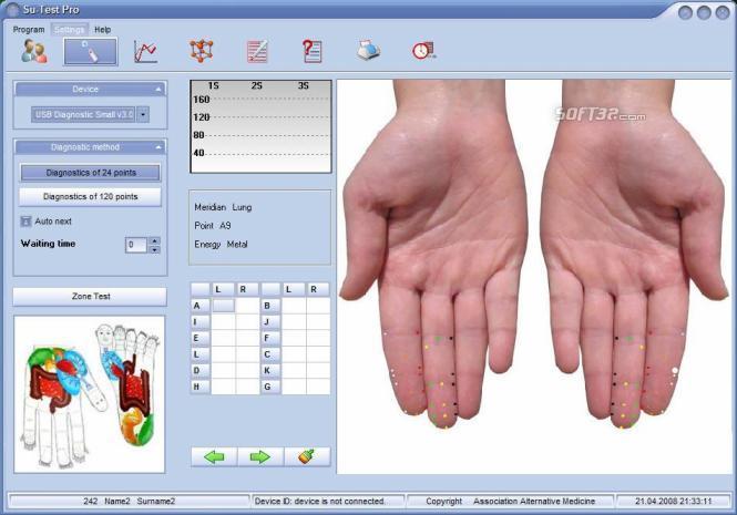 Su Jok Pro Screenshot 2