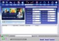 AVI MPEG FLV MOV RM WMV to AVI Converter 1