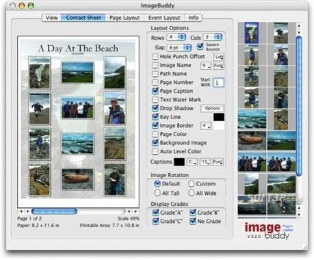 ImageBuddy Screenshot 2