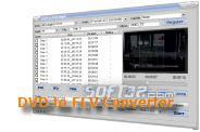 3Q DVD to Flash Video Converter Screenshot 1