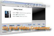 3Q iPod Video Converter Screenshot