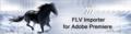 FLV Importer Pro for Adobe Premiere Pro 1
