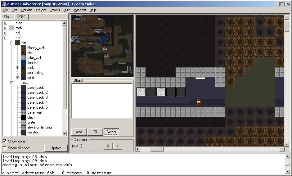 BYOND Screenshot 7