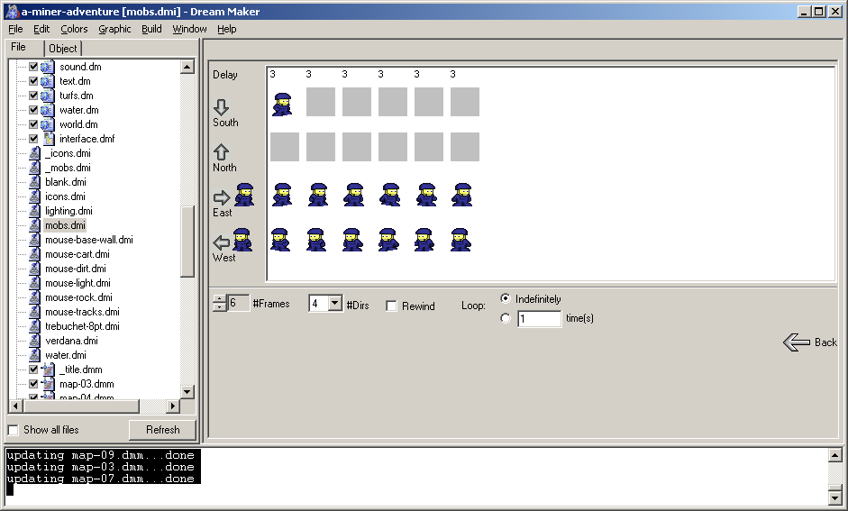 BYOND Screenshot 5