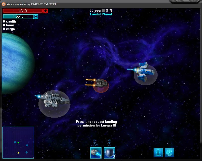 BYOND Screenshot 10
