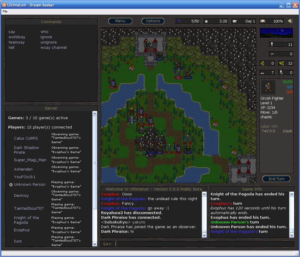BYOND Screenshot 8