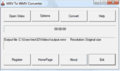 MKV To WMV Converter 2