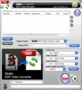 Abdio SWF Video Converter 1