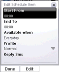 MCleaner for nokia6708 Screenshot