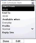 MCleaner for nokia6708 Screenshot 1