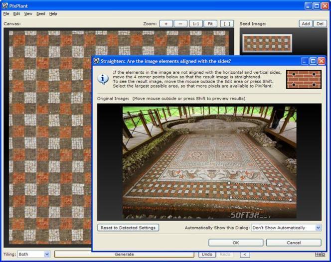 PixPlant Screenshot 3