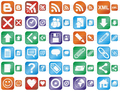 Perfect Blog Icons 1