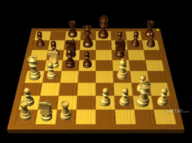 Sigma Chess Screenshot 2
