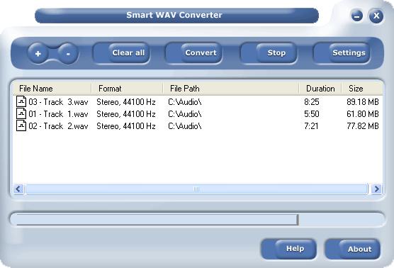 #1 Smart Converter Pro Screenshot