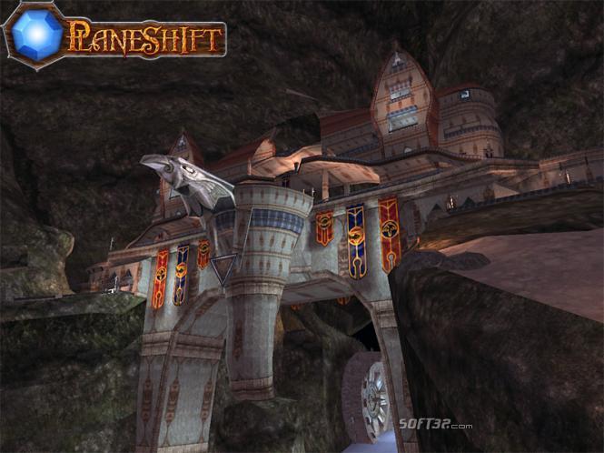 PlaneShift Screenshot 3