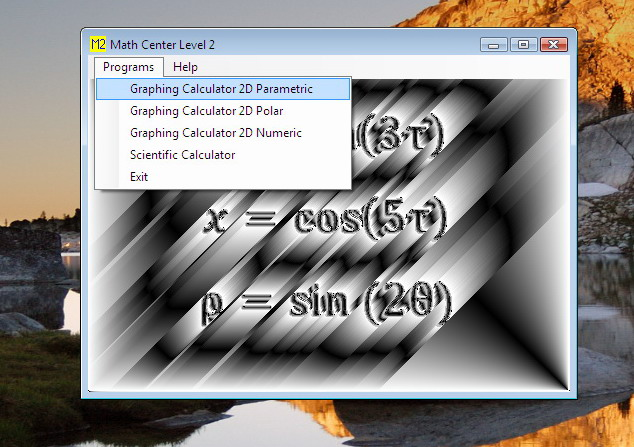 Math Center Level 2 Screenshot 1