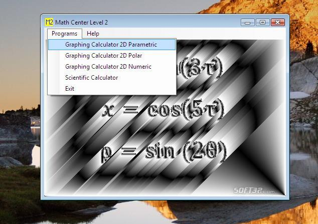 Math Center Level 2 Screenshot 3