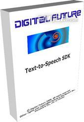 Digital Future Text-to-Speech SDK Screenshot 3