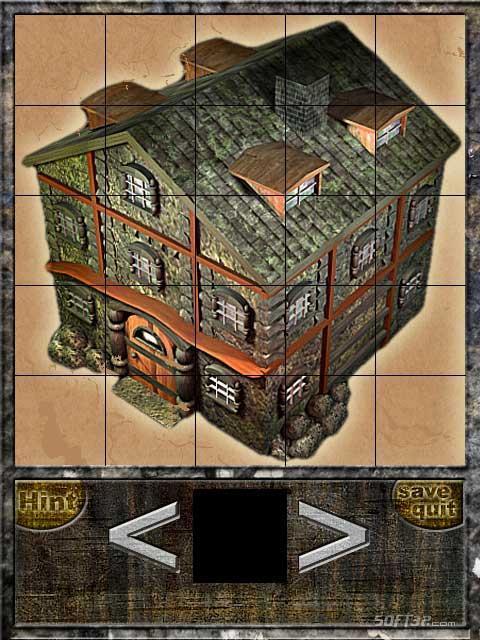 Puzzlic VGA Screenshot 3