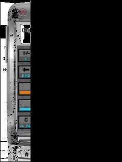 MxCalc 10B Financial Calculator Software Screenshot 1