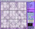 SudokuWorks 1