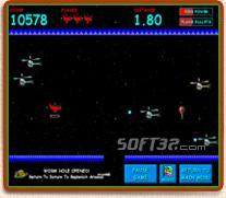 SpaceCopters Screenshot