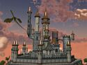 Castle in the Sky 3D Screenshot