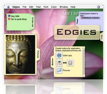 Edgies Screenshot 1