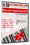 GS1 DataBar Barcode Image Generator 1
