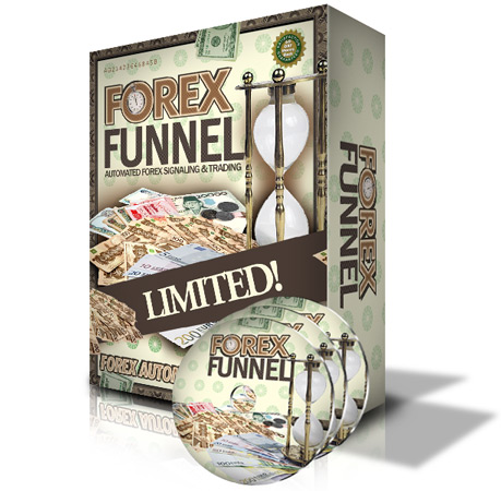 Forex Funnel Screenshot 1