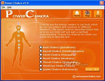 Power Chakra Screenshot 3