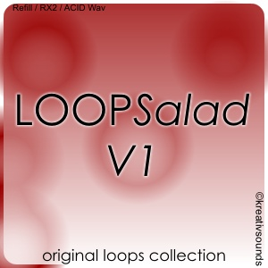 LOOPSalad V1 Screenshot