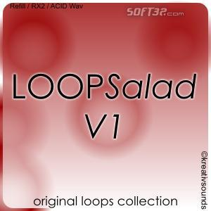 LOOPSalad V1 Screenshot 3