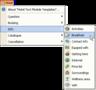 Textmodule-Templates Helpdesk Hotel 1