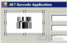 GS1 DataBar Windows Forms Control Screenshot 3