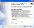 Mozilla Password Recovery 1
