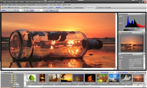 Image Compressor 2008 Home Edition Screenshot