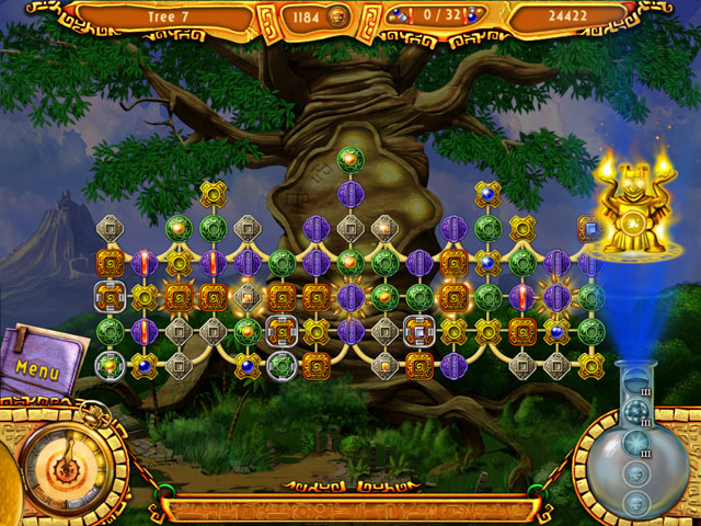 The Curse Of Montezuma Screenshot 1