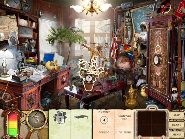 Treasure Masters, Inc. Screenshot 3