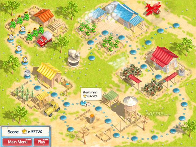 Sunshine Acres Screenshot 3