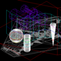 3DINTERSECTION for AutoCAD 1