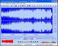 Wave MP3 Editor 1